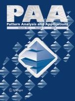 Pattern Analysis and Applications 1/2016
