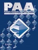 Pattern Analysis and Applications 4/2019