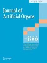 Journal of Artificial Organs 4/2016