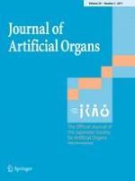 Journal of Artificial Organs 2/2017