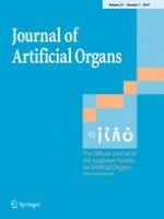 Journal of Artificial Organs 1/2018