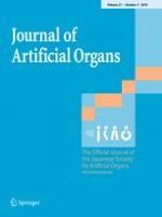 Journal of Artificial Organs 4/2018