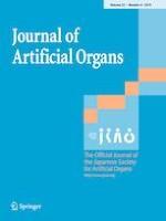 Journal of Artificial Organs 4/2019