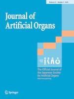 Journal of Artificial Organs 3/2020