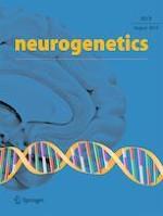 neurogenetics 3/2019