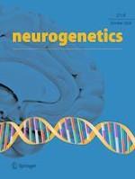 neurogenetics 4/2020