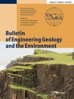 Bulletin of Engineering Geology and the Environment 1/1999