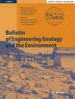 Bulletin of Engineering Geology and the Environment 4/2006
