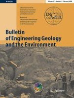 Bulletin of Engineering Geology and the Environment 1/2008