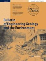 Bulletin of Engineering Geology and the Environment 2/2009