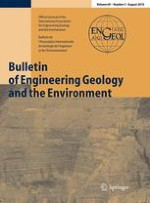 Bulletin of Engineering Geology and the Environment 3/2010