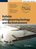Bulletin of Engineering Geology and the Environment 1/2011