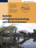 Bulletin of Engineering Geology and the Environment 2/2012