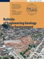Bulletin of Engineering Geology and the Environment 3/2014