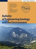 Bulletin of Engineering Geology and the Environment 4/2015