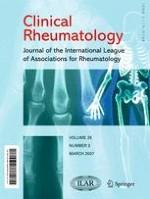 Clinical Rheumatology 3/2007