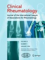 Clinical Rheumatology 1/2018