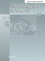 Neurological Sciences 5/2010