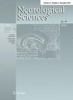 Neurological Sciences 6/2010