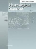 Neurological Sciences 4/2011