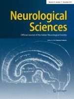 Neurological Sciences 11/2015
