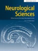 Neurological Sciences 6/2015