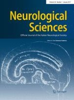Neurological Sciences 1/2017