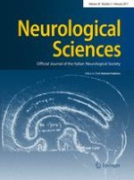 Neurological Sciences 2/2017