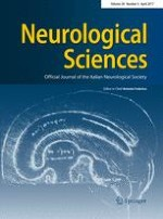 Neurological Sciences 4/2017