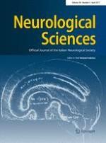 Neurological Sciences 4/2017