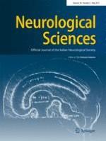 Neurological Sciences 5/2017