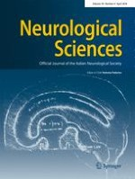 Neurological Sciences 4/2018
