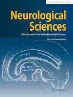 Neurological Sciences 11/2020