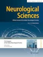Neurological Sciences 1/2020