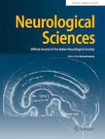 Neurological Sciences 6/2021
