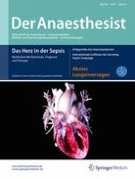 Der Anaesthesist 7/2017