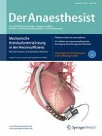Der Anaesthesist 5/2018