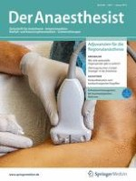 Der Anaesthesist 1/2019
