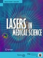 Lasers in Medical Science 1/2010