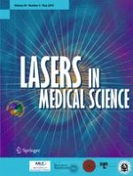 Lasers in Medical Science 4/2015
