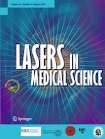 Lasers in Medical Science 6/2019