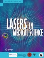 Lasers in Medical Science 7/2019