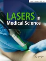 Lasers in Medical Science 6/2020