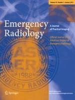 Emergency Radiology 1/2012