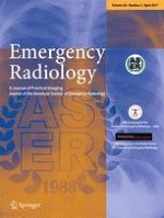 Emergency Radiology 2/2017