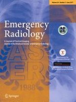 Emergency Radiology 3/2017