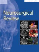 Neurosurgical Review 1/2012