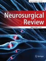 Neurosurgical Review 2/2017