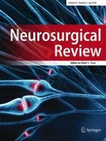 Neurosurgical Review 3/2018