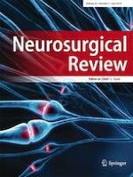 Neurosurgical Review 2/2019
